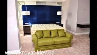 видео Як оформити спальню в класичному стилі