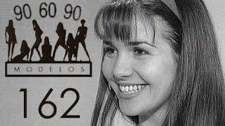 Сериал МОДЕЛИ 90-60-90 (заключительная) 162 серия