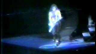 Kiss - live Montreal, Canada 1983, Creatures tour with Vinnie Vincent