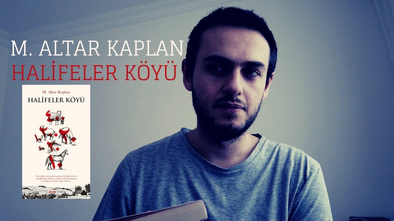 Ferman Var: Vergi Toplana! - Halifeler Köyü/M. Altar Kaplan