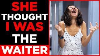 Karen Mistreats Owner UNTIL She Sees the $4,000 Bill!