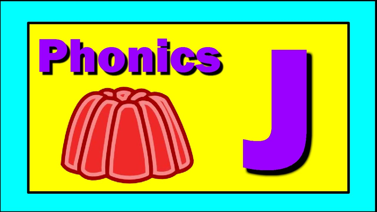 8 letter words beginning with j phonics words using letter j 26670 | maxresdefault