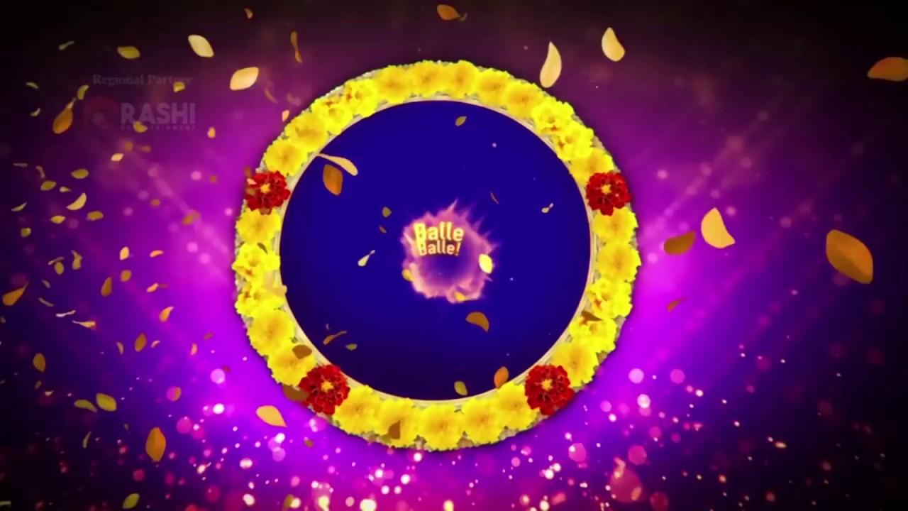 OYYE BALLE BALLE - Biggest Bollywood Wedding Musical
