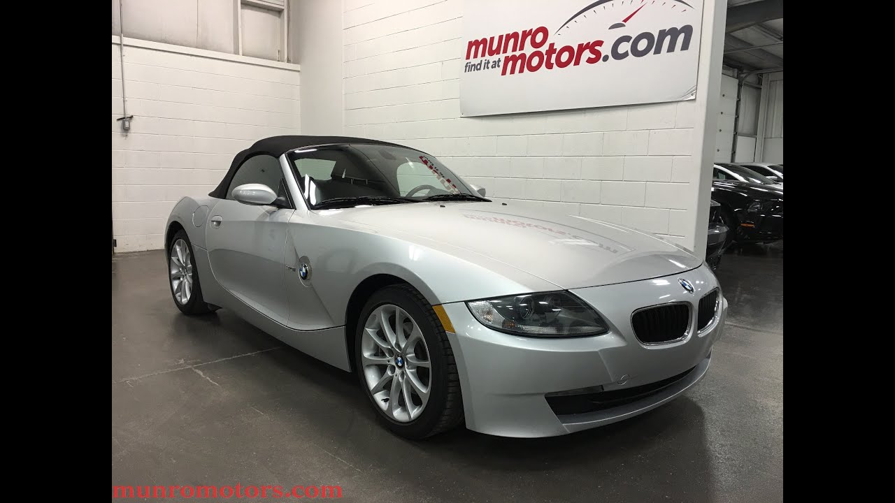 2006 bmw z4 3 0i sold convertible 3 0i pwr mem htd seats hid youtube rh youtube com 2006 bmw z4 radio owners manual 2006 bmw z4 owners manual for sale