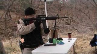 Colt Umarex M4 .22 Long Rifle Carbine