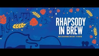 Rhapsody in Brew- Meraki Chamber Players