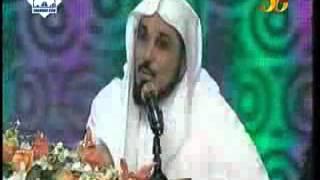نزار قباني  -سلمان العودة