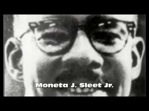 Moneta Sleet, Jr.: Kentucky State University Fine Arts Legacy
