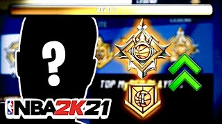 FIRST LEGEND on NBA 2K21 EXPOSED!? GAMESAVING PATCH FOR 2K is..