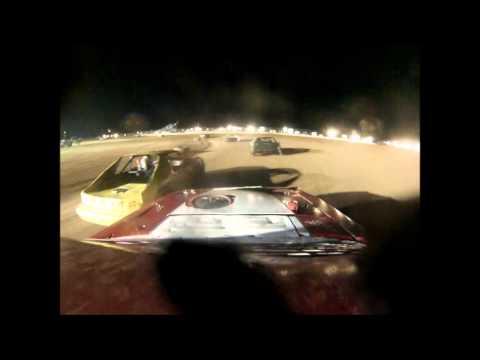 Dillan Randall Lawton Speedway Feature 4-25-15
