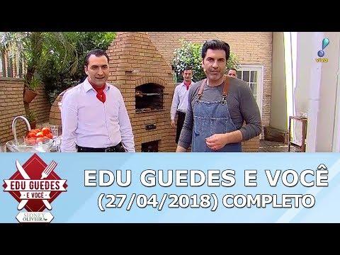 Edu Guedes Ensina Cortes De Carnes Para Churrasco