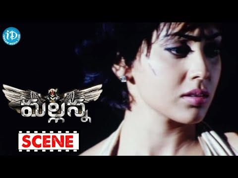 Mallanna movie vikram shriya saran nice romantic scene for Nice romantic scenes