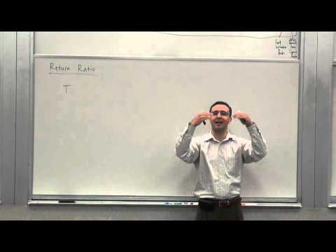 151. Feedback Viewpoint: Asymptotic Gain Formula, Return Ratio, Gain Correction Factors, Examples
