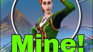 Why The Sgt. Green clover is My Skin Fortnite Montage Blueface Thotiana Blueface Bleed it