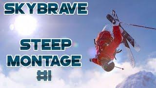 Gambar cover SkyBrave | STEEP Montage #1