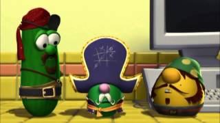 VeggieTales: Gideon Tuba Warrior (Countertop Scenes)