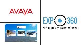 EXP360 & Avaya Breeze working together: Jonas Petersen