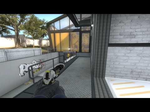 CSGO: ASynTh //SubArctic | Snip