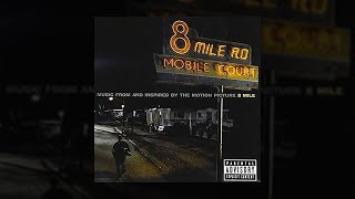 8 Mile: Last Battle - 8 Mile/Shook Ones 'Mixed' | Eminem | Mobb Deep