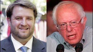 EXCLUSIVE: Bernie Sanders Endorses Brent Welder