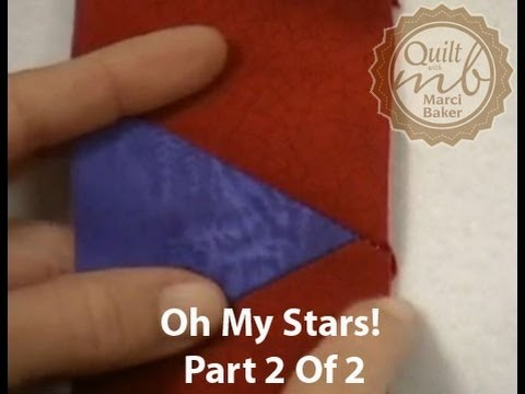 Oh My Stars! Part 2 of 2