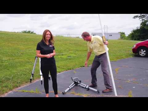 Insiders Episode 3 Rugged Precision Survey Equipment