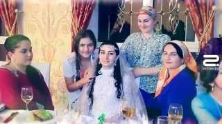 Махар и Анна (карачаевская свадьба)