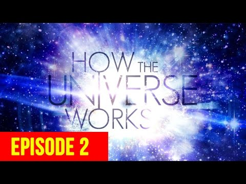 How The Universe Works Season 4 Episode 2 - Earth Venus's Evil Twin
