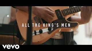 Wild Beasts - All The Kings Men (Live at RAK)