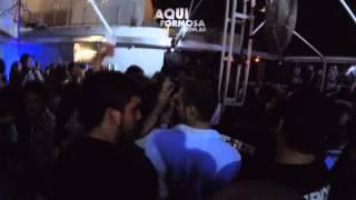 RODRIGO GUIRAO DIAZ - COMPLEJO EXXIM 03 ENE 2015 - AQUIGOPRO CHANNEL