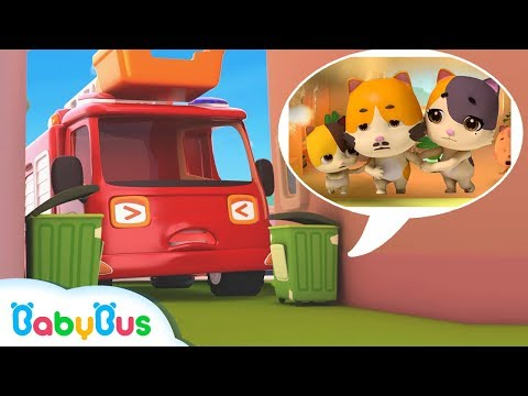 Fire Safety with Super Fire Truck | Vehicles for Children | Baby Songs | Nursery Rhymes | BabyBus