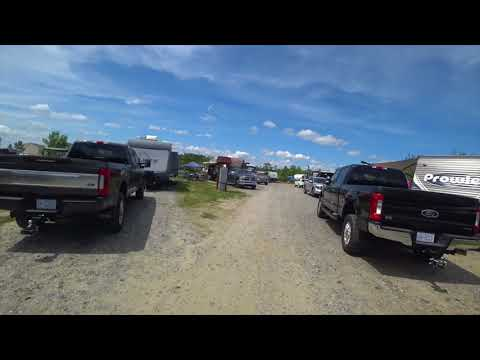 Review of North Landing Beach Campground and RV Resort