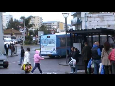 Callejeros Gibraltar