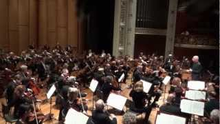 Berlioz -  Roman Carnival Overture Op. 9 - National Symphony Orchestra Washington - C. Eschenbach