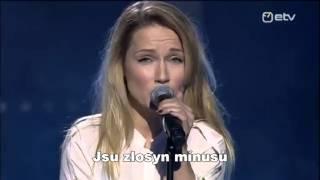 LENNA - Supernoova [MISHEARD - CZ]