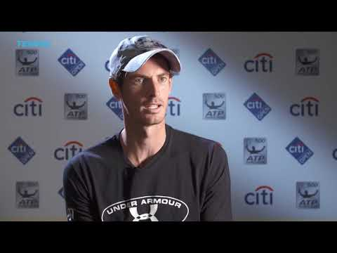 Murray Draw Confidence From Edmund Win In Washington 2018