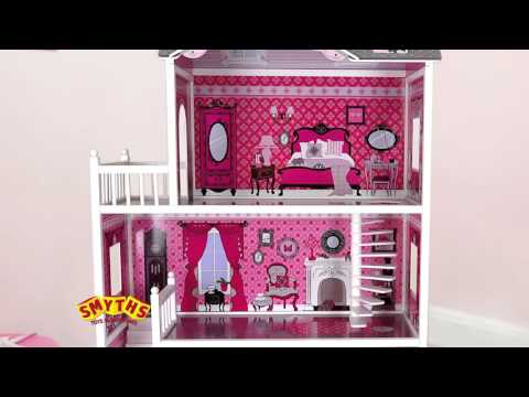 smyths-toys---isabelle's-dollhouse