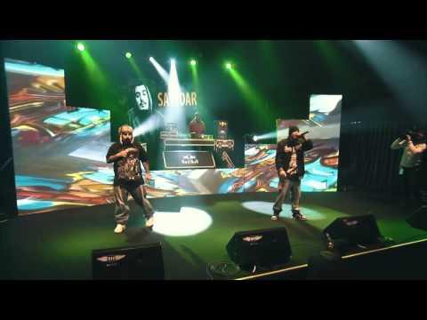 Sayedar - Drakula (OO3 Fest / Live Performance)