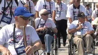 Honor Flight Tri-State Promo 1