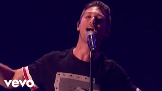 Kygo - Stargazing ft. Justin Jesso (Live from the iHeartRadio Music Festival 2018)