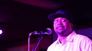CJ Dudley: Black In America - Live