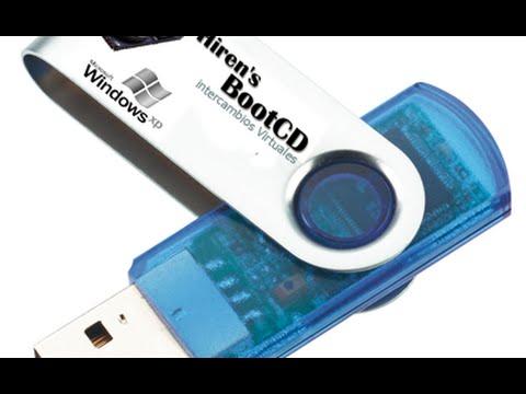 Cách tạo USB Ghost nhanh gọn chỉ với 15giây – izTUT