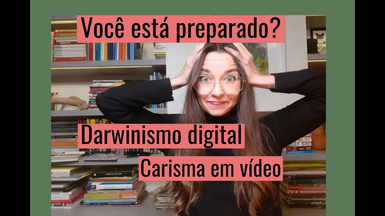 Darwinismo Digital e V-Employers: o que é isso?