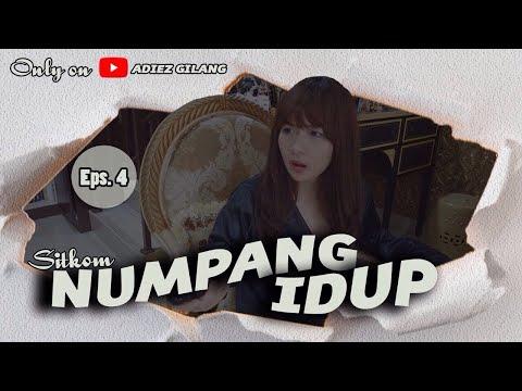 NUMPANG IDUP EPS  #4