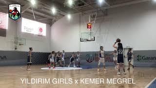 YILDIRIM GIRLS X KEMER MEGREL