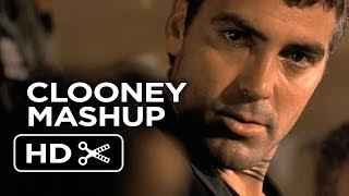 Gorgeous George - Best of Clooney MASHUP (2014) Movie HD