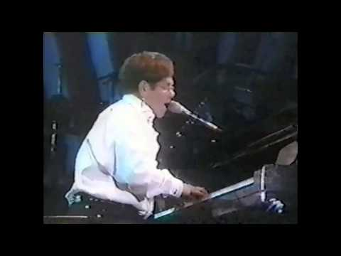 Elton John - Mona Lisas and Mad Hatters (1993 - Sun City, South Africa)