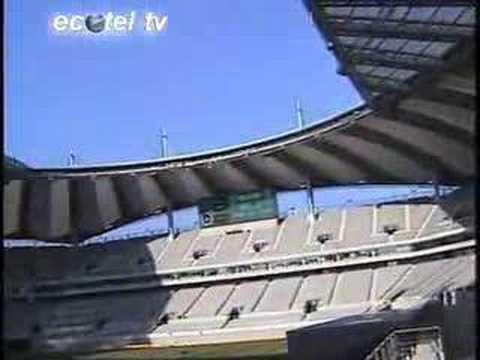 Estadio de Seul (Desde Korea)