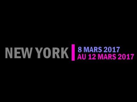 NEW YORK - Mars 2017