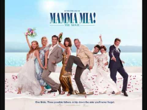 Mamma Mia Mix